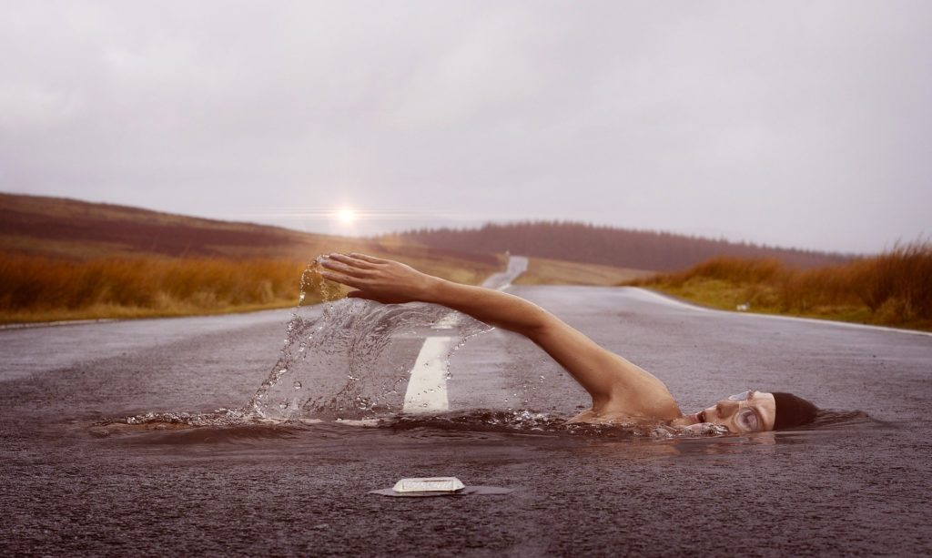 旦那の浮気は泳がすべし!辛い気持ちと決別する方法